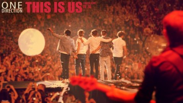 One Direction This Is Us Movie wallpapers and stock photos