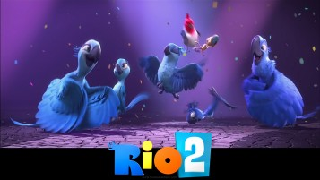Rio Movie wallpapers and stock photos