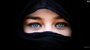 Arab Eyes wallpapers and stock photos