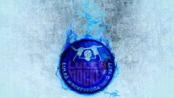 Luleå Hockey Logo Bleach Glory wallpapers and stock photos