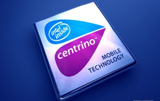Intel Centrino wallpapers and stock photos