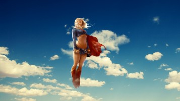 Super Woman wallpapers and stock photos