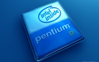 Pentium Inside wallpapers and stock photos