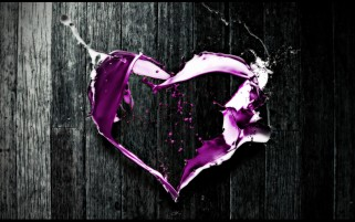 �mpr��tiat Purple Heart wallpapers and stock photos