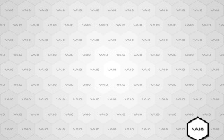 VAIO hexagon wallpapers and stock photos