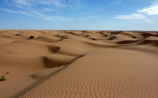 Desert Waves wallpapers and stock photos