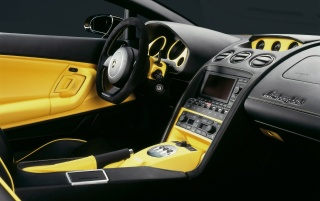 Lamborghini Gallardo wallpapers and stock photos