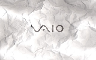 VAIO shapes wallpapers and stock photos
