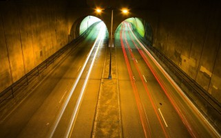 Tunnels wallpapers and stock photos