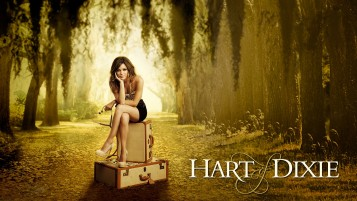 Random: Hart of Dixie
