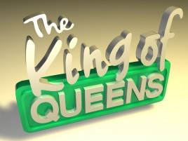 King Of Queens wallpapers and stock photos