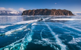 Artic Ocean & Island wallpapers and stock photos