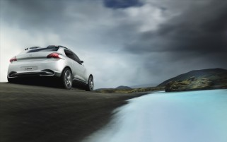 Peugeot HX1 wallpapers and stock photos