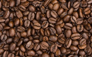 Roasted Coffee Beans wallpapers and stock photos