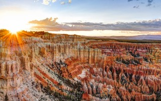 Next: Bryce Canyon Utah
