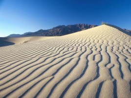 White Desert Dunes wallpapers and stock photos