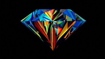 Diamond wallpapers and stock photos