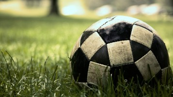 Soccer Ball wallpapers and stock photos