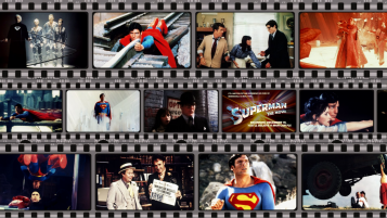 Superman: The Movie wallpapers and stock photos