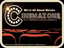 Random: CinemaZone!