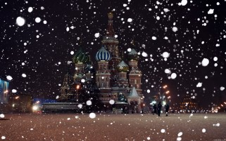 Next: Red Square