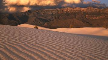 Texas Desert Dunes wallpapers and stock photos