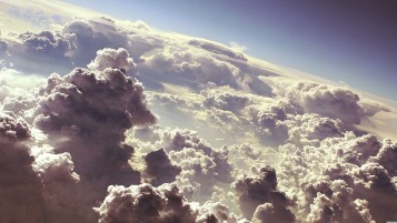 In the Clouds wallpapers and stock photos