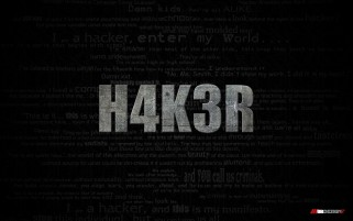 H4K3R wallpapers and stock photos