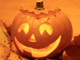 Previous: Carved Pumpkin