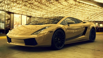 Gold lamborghini wallpapers and stock photos