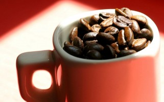 Coffee Beans wallpapers and stock photos