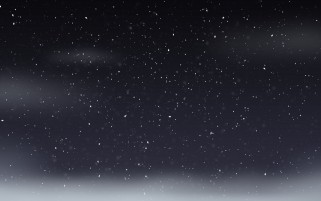 Snowy Night wallpapers and stock photos