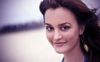 Leighton Meester wallpapers and stock photos