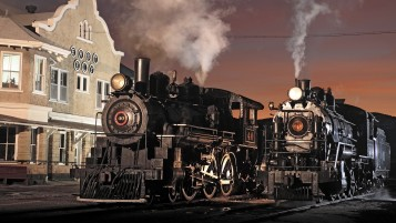 Locomotive wallpapers and stock photos