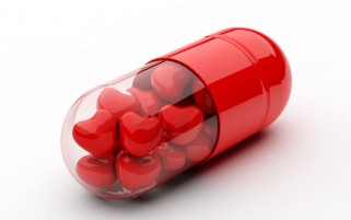 Love Pills wallpapers and stock photos