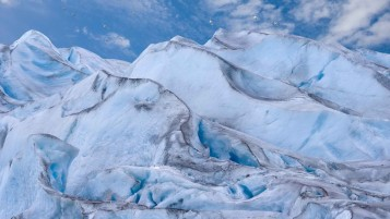 Glacier wallpapers and stock photos
