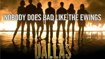 Dallas Season 3 wallpapers and stock photos