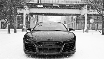 Audi R8 wallpapers and stock photos