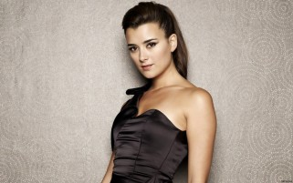 Cote de Pablo wallpapers and stock photos