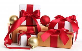 Gifts & Ribbons wallpapers and stock photos