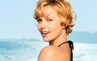 Charlize Theron wallpapers and stock photos