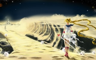 Sailor Moon Twenty Seventeen wallpapers and stock photos