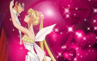 Random: Sailor Moon Twenty
