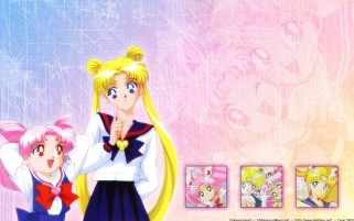 Sailor Moon 10 wallpapers and stock photos