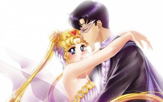 Sailor Moon 17 wallpapers and stock photos