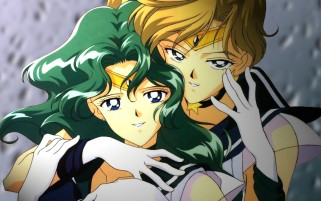 Random: Sailor Moon 19