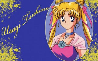 Previous: Sailor Moon 27