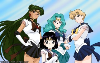 Random: Sailor Moon 34