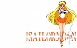 Random: Sailor Moon 38