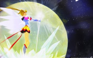 Random: Sailor Moon 40